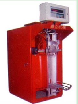 Test Run of Powder Bagging Machine, powder bagging machine, powder packing machine, powder filling machine