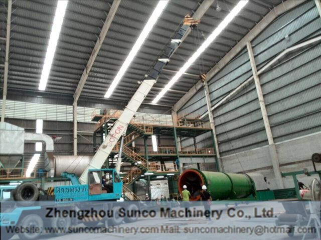 Chicken Manure Dryer, Poultry Manure Drying Machine, Manure Dryer