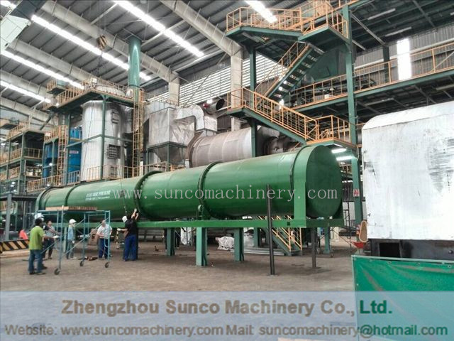 Chicken Manure Drying Machine, Chicken Manure Dryer, Manure Dryer