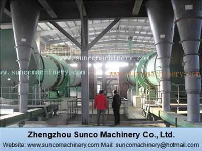 Distiller's Grains Drying Machine, Distiller's Grains Dryer, Distiller's Grains rotary dryer