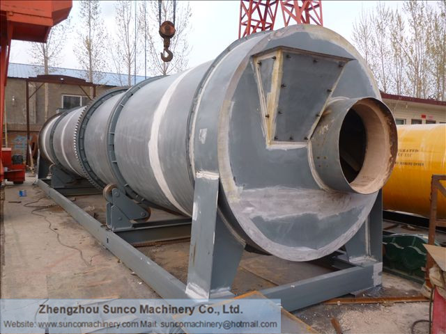 Slag Dryer, Slag Rotary Dryer, Slag Dryer Machine, Slag Drying Machine