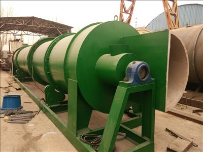 Chicken Manure Dryer, Chicken Litter Dryer, Poultry manure drying machine
