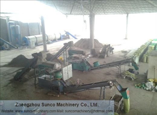 Wood Dust Drying Line, wood dust dryer, wood dust dryer machine