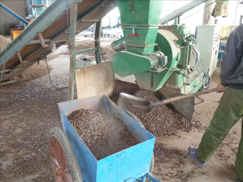 Sawdust Drying Machine, sawdust drying system, sawdust dryer, rotary sawdust dryer machine
