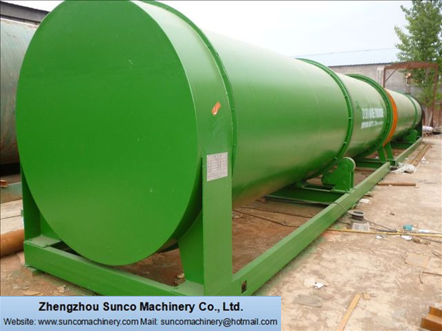 What is a rotary drum dryer , rotary dryer, drum drying machine