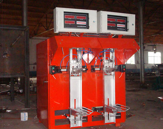 Dry Mortar Packing Machine, Dry Powder Packing Machine, Dry Mortar Filling Machine