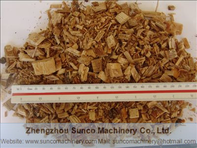 Dryer machine to lower humidity of wood chip, wood chip dryer, drying wood chip machine
