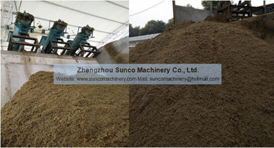 Cow Dung Dryer, Cow Manure Dryer, Manure Dryer, Cattle Manure Dryer