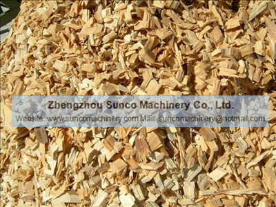 Drying Forest Residues, drying wood chip machine, wood chips dryer