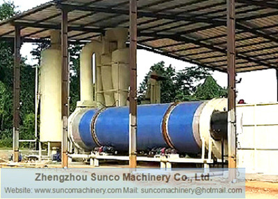Chicken Manure Drying Solution, chicken manure dryer, poultry manure drying machine