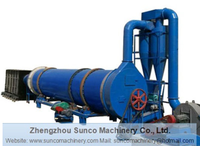 chicken manure dryer machine, poultry manure dryer, chicken manure drying machine