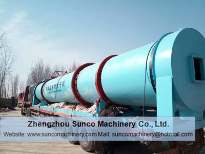 Apple Pomace Dryer, pomace drying machine, pomace rotary dryer