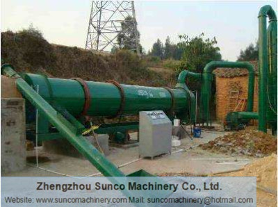 chicken manure dryer, chicken manure drying machine, poultry manure dryer