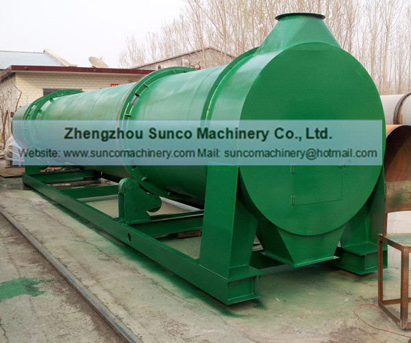 chicken manure dryer, chicken dung dryer, poultry manure dryer machine
